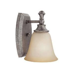 Park Place - One Light Wall Sconce
