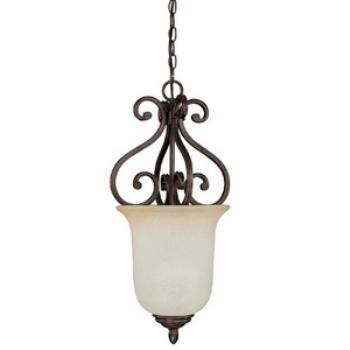 Cumberland - Three Light Foyer - 3020BB