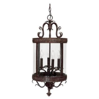 Four Light Foyer - 3323TS