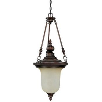 Avery - Three Light Chandelier - 3788BB
