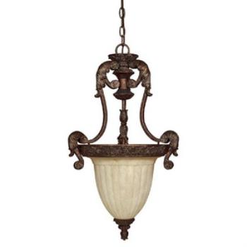 Monarch - Two Light Pendant - 4314GB