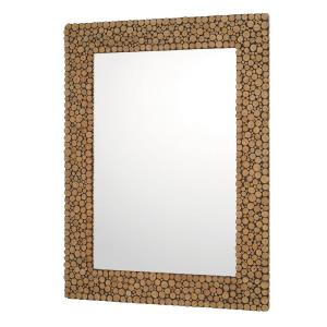 "47.75"" Rectangular Mirror"