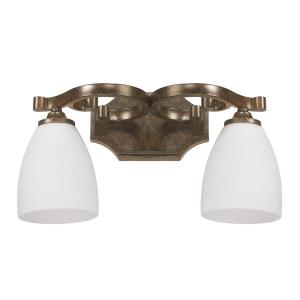 Harrison - Two Light Bath Vanity