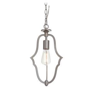 Gabriella - One Light Mini Pendant