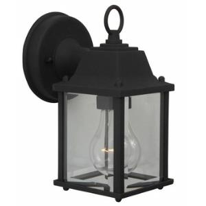 Coach Lights - One Light Small Wall Sconce