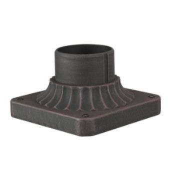 Cast Aluminum Pier Base - Z200-07