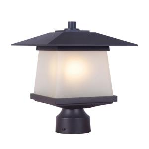 Terrace - One Light Outdoor Post Lantern