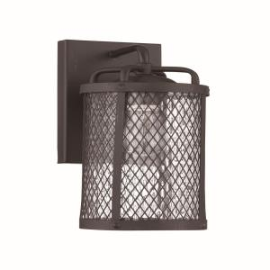 Blacksmith - One Light Small Wall Sconce