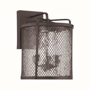 Blacksmith - Three Light Large Wall Sconce
