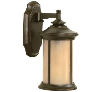 Arden - One Light Small Outdoor Wall Mount