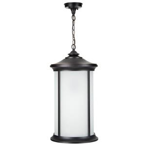 Arden II - One Light Large Outdoor Pendant