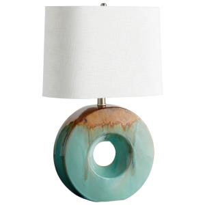 Oh - One Light Table Lamp