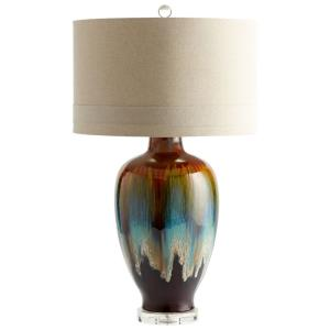 "Hayes - One Light 35"" Table Lamp"