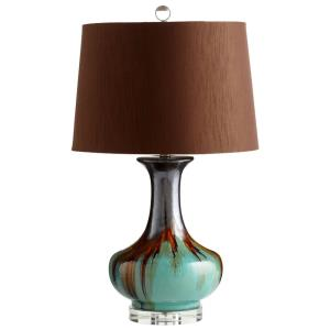 Hyde - One Light Table Lamp