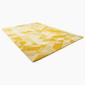 "Facets - 96"" Rug"