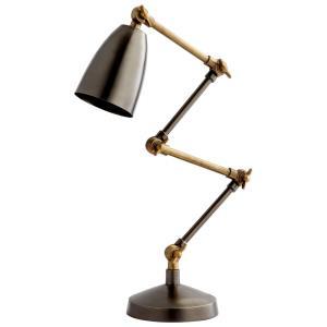 "Angleton - One Light 23.75"" Table Lamp"