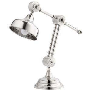 Lasseter - One Light Desk Lamp