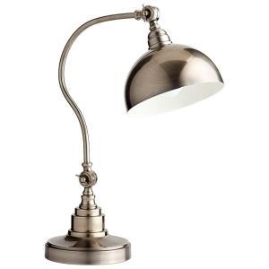 Chemile - One Light Table Lamp