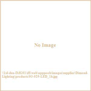 Morgan Hill - LED Table Lamp