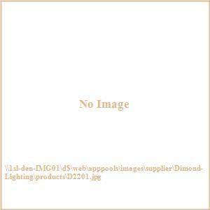 Aurora - One Light Table Lamp