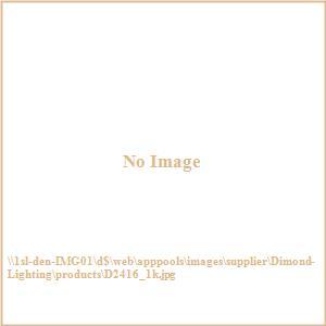 Hanoverville - One Light Floor Lamp