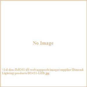 "Ranick - 25"" 9.5W 1 LED Table Lamp"