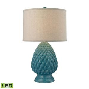 """28"""" 9.5W 1 LED Table Lamp"""