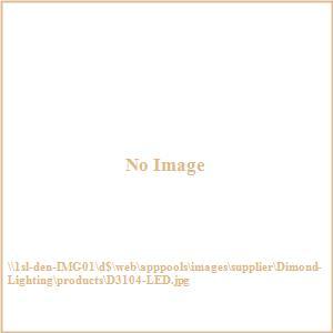 """Saint Emilion - 30"""" 9.5W 1 LED Outdoor Table Lamp"""