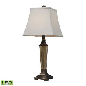 """29"""" 9.5W 1 LED Table Lamp"""