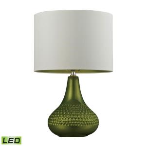 """23"""" 9.5W 1 LED Table Lamp"""