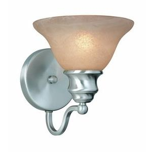 Atlantis - One Light Wall Sconce