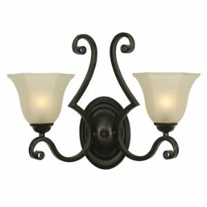 Winston - Two Light Wall Sconce