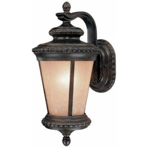 Edgewood - One Light Outdoor Wall Mount