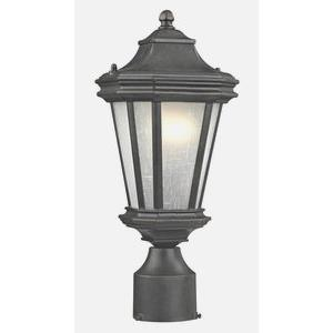 Lakeview - One Light Post Mount
