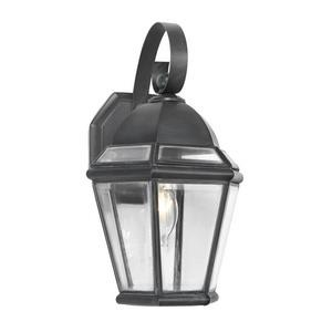 Newington - One Light Outdoor Wall Sconce