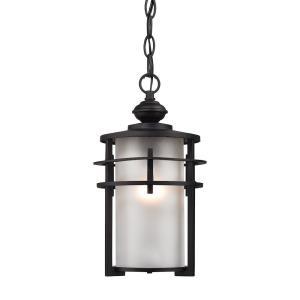 Meadowview - One Light Outdoor Pendant