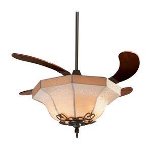 "Air Shadow - 43"" Ceiling Fan"