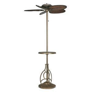 """Torrento - 52"""" Floor Standing Fan (Motor Only)"""
