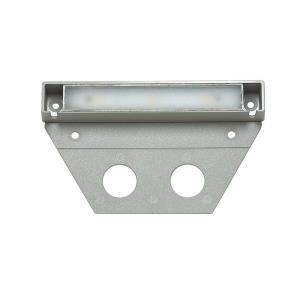 "Nuvi - 5"" 1.9W 1 LED Landscape Deck Light"