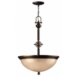 Mayflower Collection Chandelier