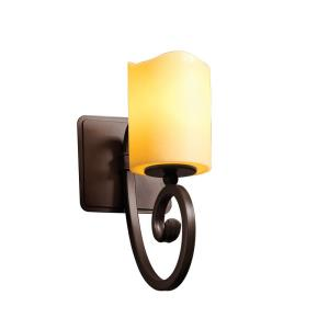 Victoria One Light Wall Sconce