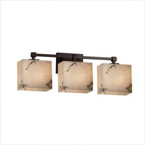 "LumenAria - 22.5"" Three Light Bath Bar"