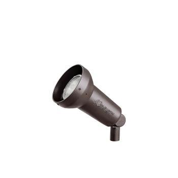 HID Line Voltage One Light Accent Lamp - 15230AZT