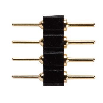 Accessory - LED Tape In-line Splice - 2C1BK