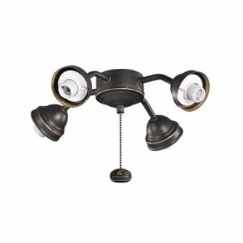Accessory - Four Light Fitter - 350102OZ
