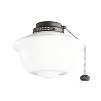 Accessory - One Light Fan Kit - 380065SNB