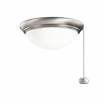 Two Light Large Low Profile Fan Kit - 380120AP