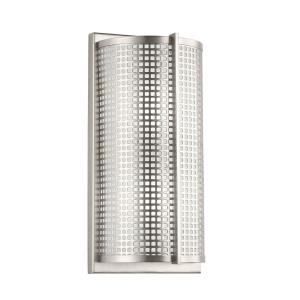 Perforated - Two Light Wall Sconce