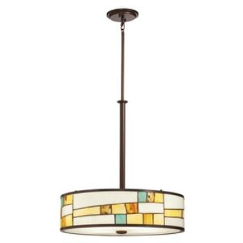 Mihaela - Four Light Inverted Pendant - 65344