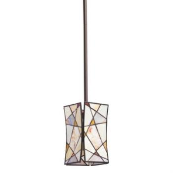 One Light Mini-Pendant - 65359
